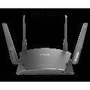 D-Link EXO AC1750 Wi Fi Router Smart Mech