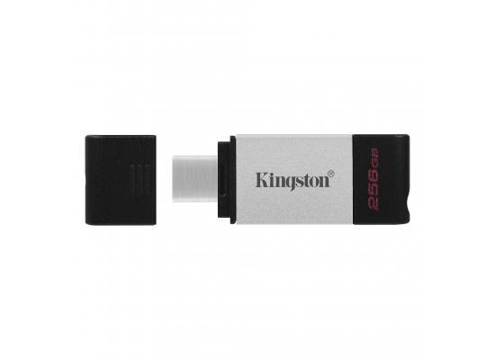 kingston flash 256GB USB-C 3.2 Gen 1 DataTraveler 80
