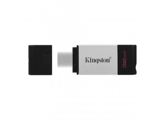 kingston flash 32GB USB-C 3.2 Gen 1 DataTraveler 80