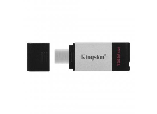 kingston flash 128GB USB-C 3.2 Gen 1 DataTraveler 80