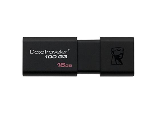 Kingston DataTraveler 100 G3 16G