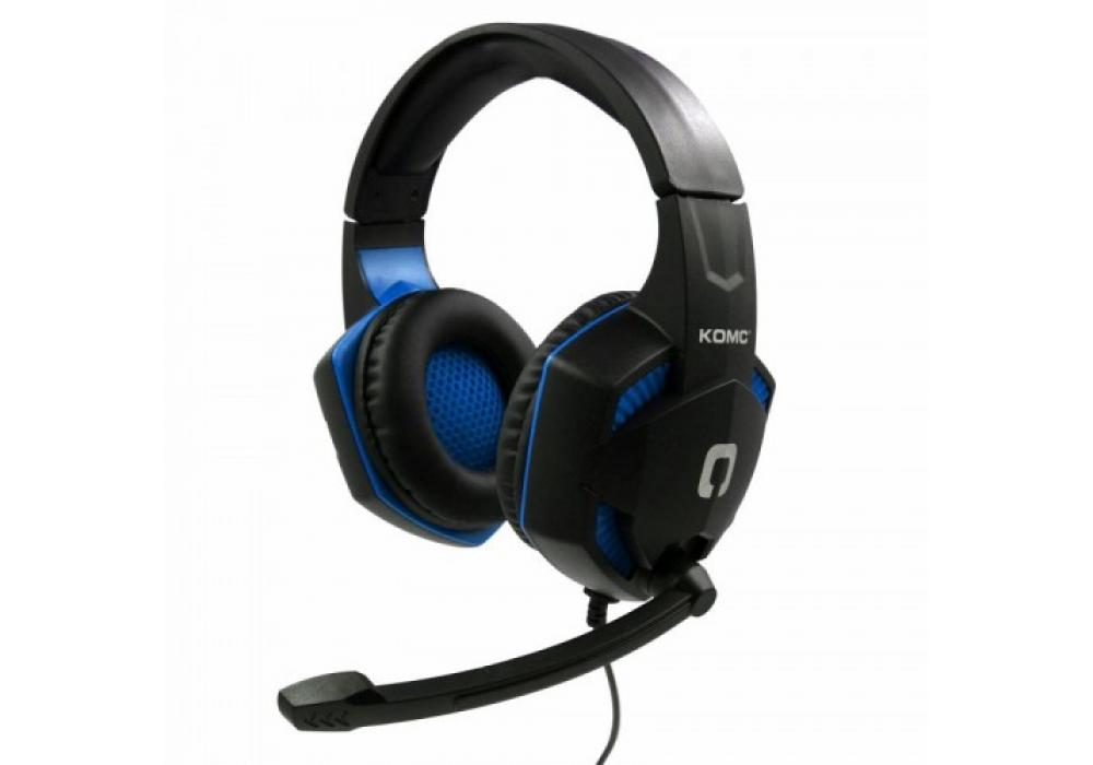 Headset GAMING KOMC G302