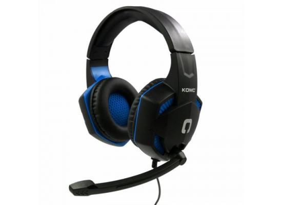 Headset GAMING KOMC G302