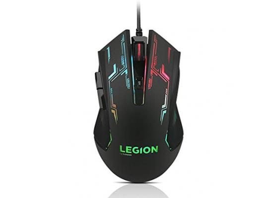 Lenovo Gaming Mouse Legion M200 RGB