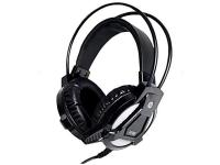 hp Gaming Headset with Microphone H100