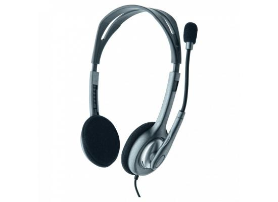 Headset Logitech with Microphone