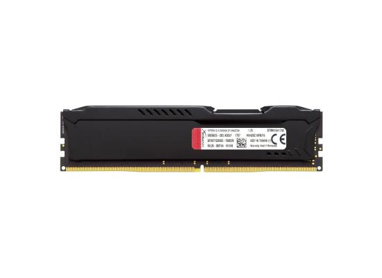 Ram HyperX FURY 16GB 2666MHz For Pc