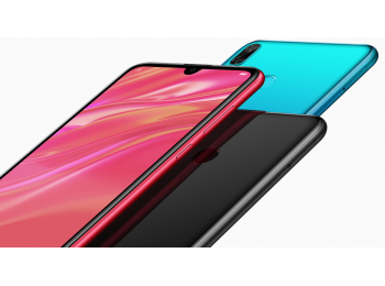 Mobile Phone Huawei Y7 Prime 2019
