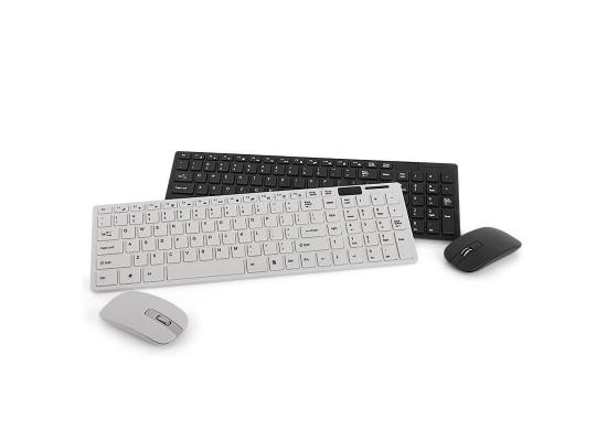 Keyboard and Mouse Wireless K-06