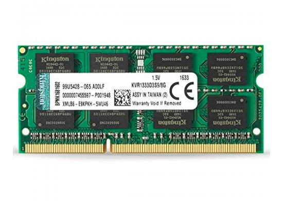Ram kingston for Laptop 8GB DDR3 1333MHz