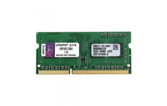 Ram kingston for Laptop 8GB DDR3L 1600MHz