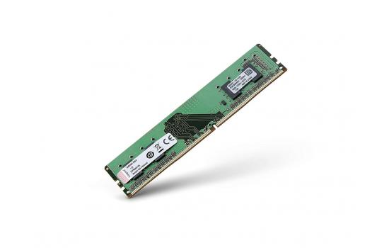 kingston RAM 4GB DDR4 2400MHz For Pc