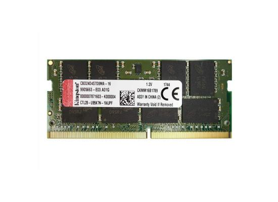 Kingston Ram 4GB 2666Mhz DDR4 For Laptop