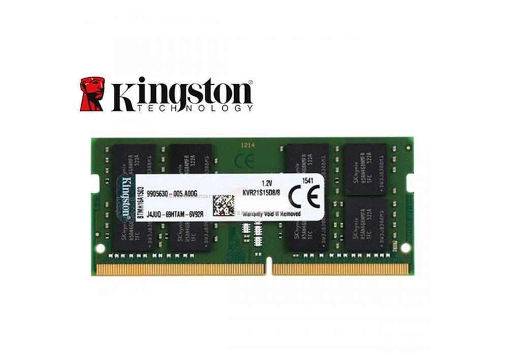 Kingston ValueRAM 8GB DDR4-2666 for Laptop