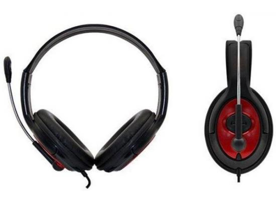 Komc Headset For PlayStation