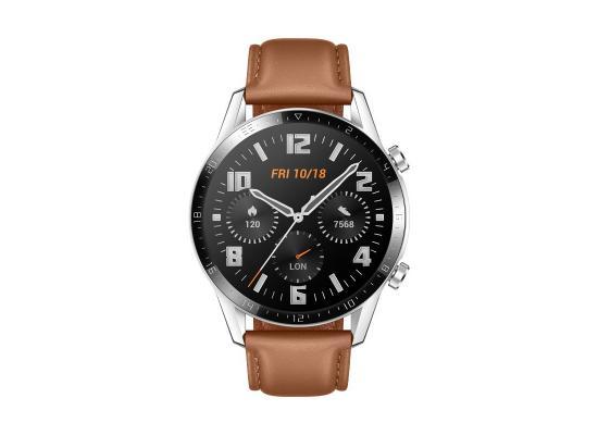 HUAWEI SMART Watch GT2 Brown Strap