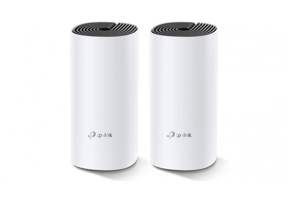 TP-Link AC1200 Whole Home Mesh WiFi M4