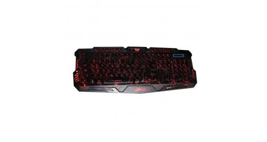 Colors Backlight Wired Gaming Keyboard
