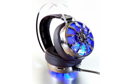 Headset Gaming Kubite NO
