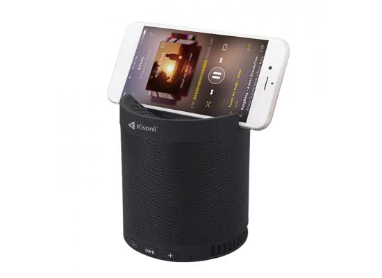Speaker Mini Portable With Mic Wireless Speaker