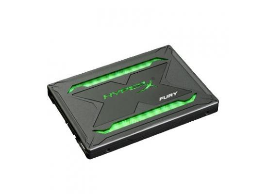 HyperX FURY RGB SSD - 240GB
