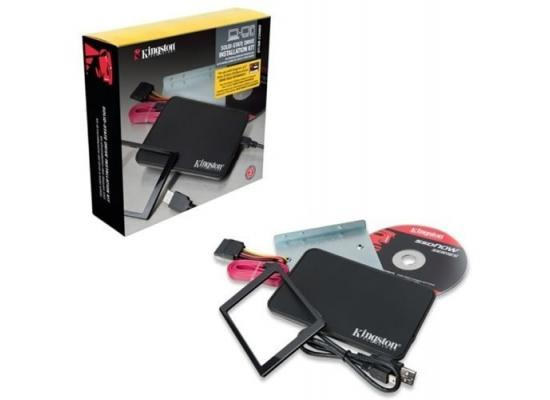 Kingston Enclosure Solid State Drive Installation Kit