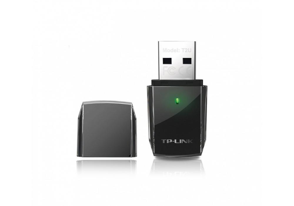 TP-LINK Archer USB Mini Wireless Dual Band Adapter