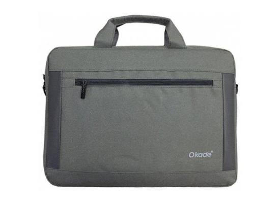 Okade Carry Case 15.6 Gray