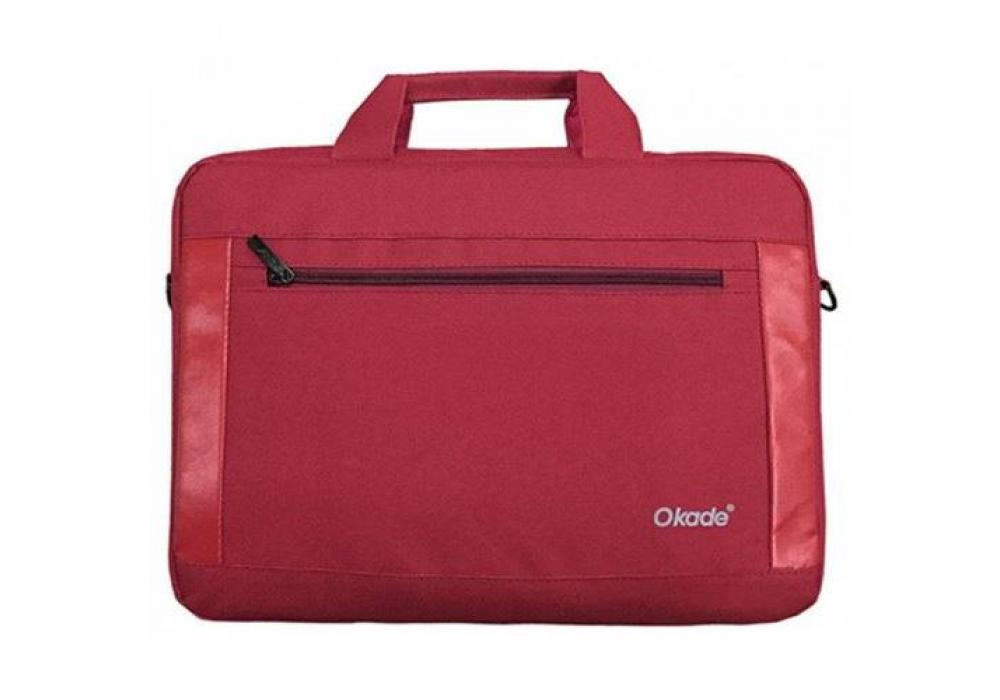 Okade Carry Case 15.6 RED