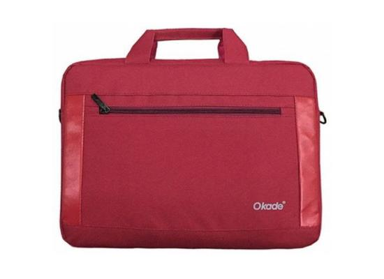Okade Carry Case 15.6 RED