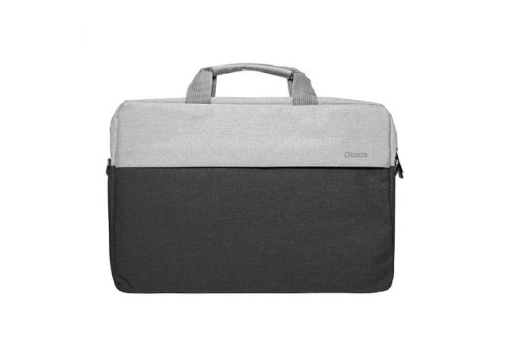 "Carry Case Okade 15.6"" Black"