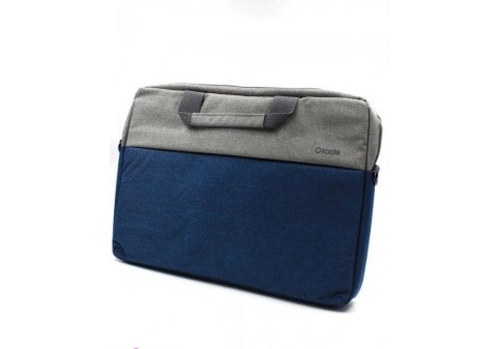 "Carry Case Okade 15.6"" BLUE"