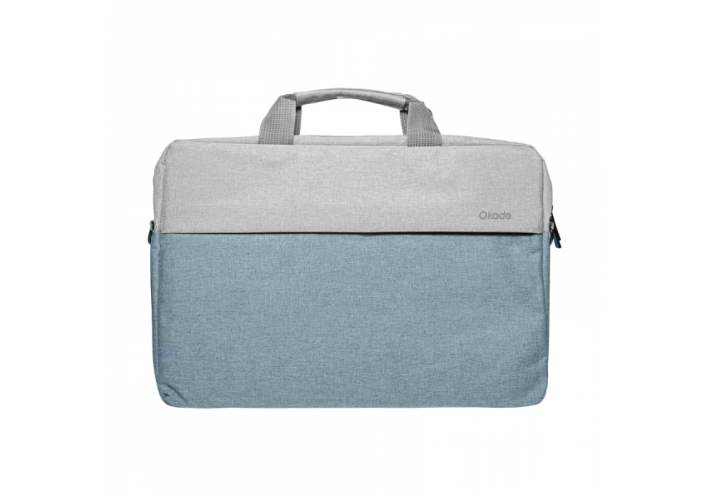 "Carry Case Okade 15.6"" Gray"