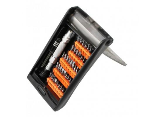 JM-8151 38 in 1 Tools Set Multitool Screwdriver Set Repair Tool For Iphone Tablet