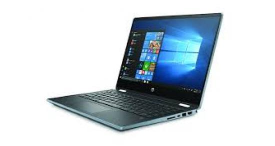 Laptop HP Pavilion x360 - 14-dh0005ne Core i3 8th Generation 1TB