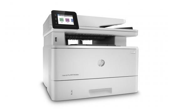 Printer HP LaserJet Pro MFP M428dw