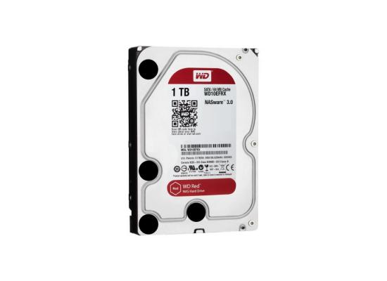 Internal WD Red 1TB Hard Drive