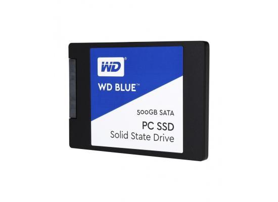 WD Blue SSD 2.5″ Internal Sata 500GB