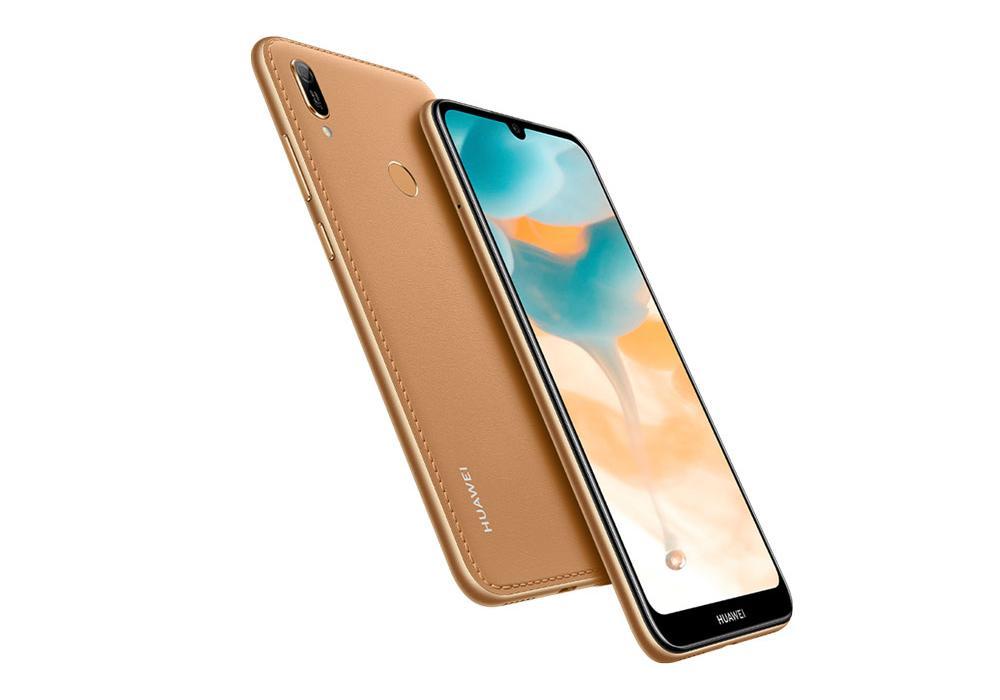Mobile Phone Huawei Y6 2019