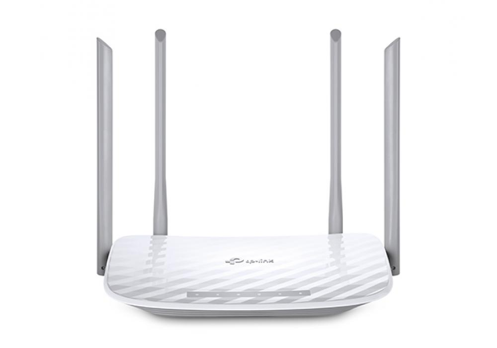 AC1200 Wireless Dual Band Router