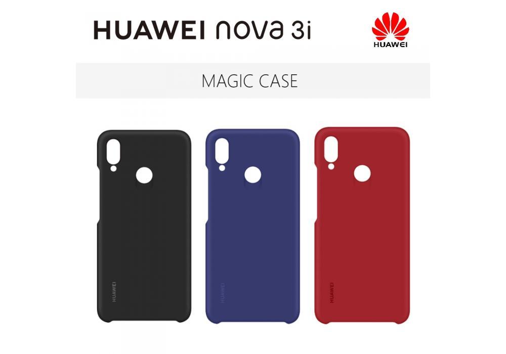 Nillkin Protective Hard PC Case for Huawei Nova 3i