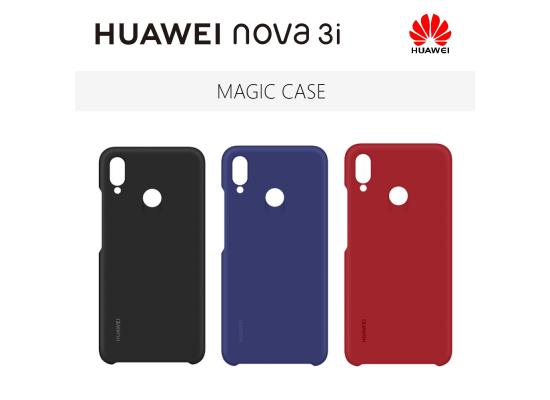 Nillkin Protective Hard PC Case for Huawei Nova 3i