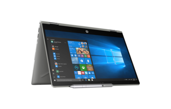 HP Laptop Pavilion x360 14-cd1007ne i7