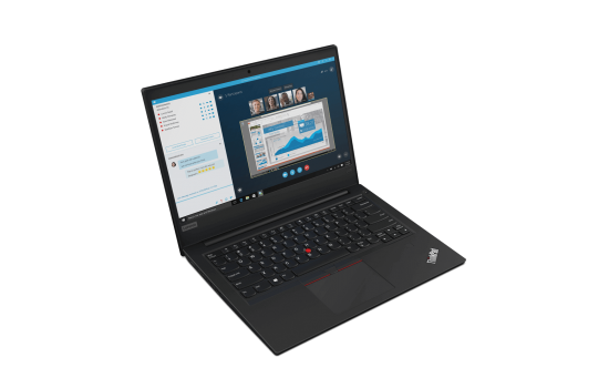 Lenovo Laptop ThinkPad E490-Core i7 FHD
