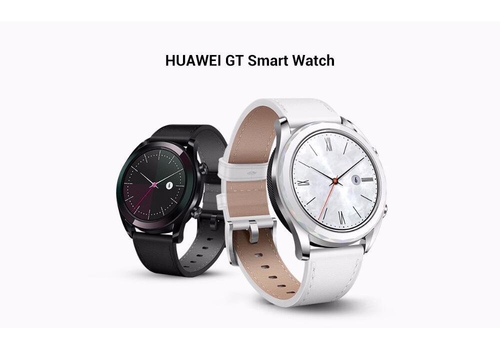 HUAWEI SMART Watch GT