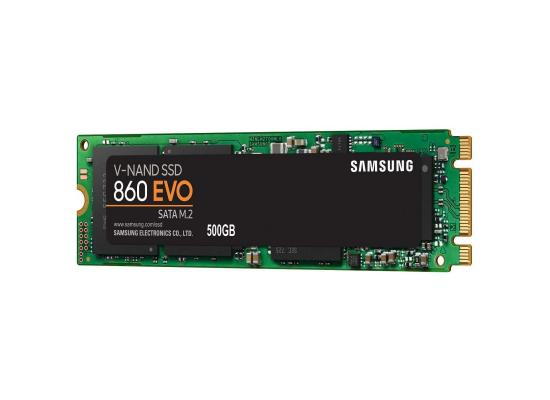 Samsung SSD 860 EVO Solid-state Drive M.2 500G