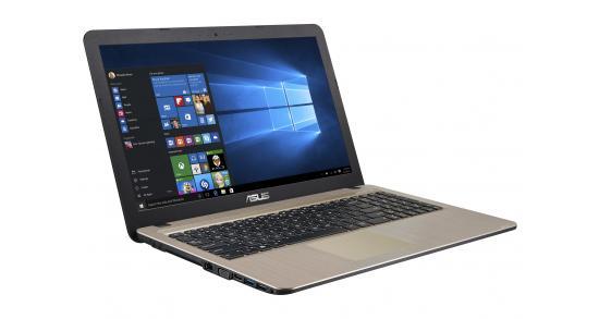 Laptop Asus VivoBook F540N DualCore