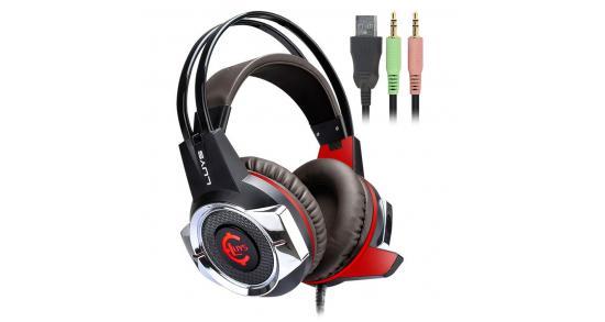 ANRISl GS912 Professional Gaming Headset USB