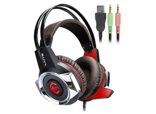 ANRISl GS912 Professional Gaming Headset USB