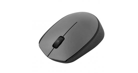 GTS Mouse Wireless Gray